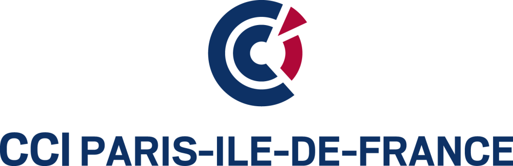 CCI Paris Île-de-France logo